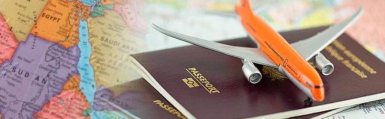 Подготовка пакета документов для оформления Загранпаспорта